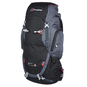 Berghaus Trailhead 65 Backpack Black/Carbon
